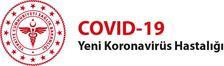COVID-19 Yeni Koronavirüs Hastalığı